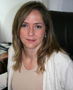 Julie Barrette