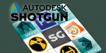 Autodesk rachète Shotgun Software