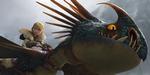 Dragons 2 : plongée au coeur du sound design