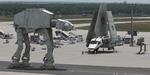 Des images du tournage de Star Wars Episode VII... Ou presque !