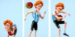Squeeze Studio Animation : une animation pour fêter la victoire de l'Allemagne