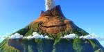 Lava, prochain court-métrage des studios Pixar