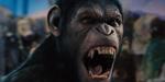 La motion capture du film Dawn of the Planet of the Apes