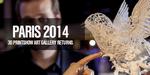 Rappel : 3D Printshow Paris, les 17 et 18 octobre