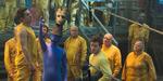 Les Gardiens de la Galaxie : retour sur les effets visuels
