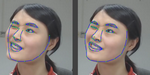 SIGGRAPH 2014 : tracking et animation faciale temps réel