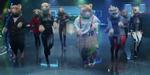 Kia Soul EV 2015 : les hamsters sont de retour