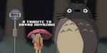 Hommage 8-bits à Hayao Miyazaki