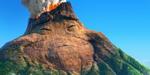 Lava : extrait du nouveau court Pixar
