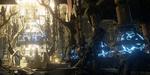 Atlantis, une démo technologique d'Allegorithmic sous Unreal Engine 4