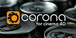 Corona Render : début de support pour Cinema 4D