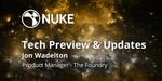 SIGGRAPH 2014 : nouveautés de Nuke et Nuke Studio