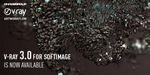 Chaos Group lance V-Ray 3.0 for Softimage