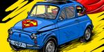 Humster3D lance un concours de rendus automobiles