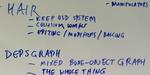 Blender : les objectifs de développement du projet Gooseberry