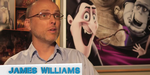 James Williams, Head of Layout chez Sony Pictures Animation