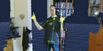 Brekel Pro Body v2 :motion capture avec Kinect V2