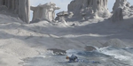 Maya : créer un bord de plage sous Bifrost