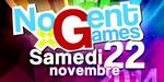 Nogent Games 2014, le 22 novembre