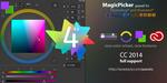 MagicPicker 4.0 pour Photoshop et Illustrator