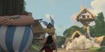 Un making-of pour Astérix : Le Domaine des dieux