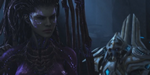 Une bande-annonce pour StarCraft II : Legacy of the Void