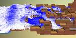 Maya : créer une côte et un tsunami dans Bifrost