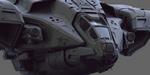 Vang Cki : modélisations pour Halo 2 : Anniversary