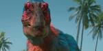 Dinosaur Island : des dinosaures à plumes pour Marc Drummond