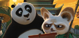 Kung-Fu Panda 2 : interview de Rodolphe Guenoden, superviseur de l'animation