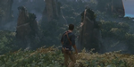 Uncharted 4 : bande-annonde de gameplay