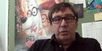 Alejandro Garcia, professeur de physique et consultant chez DreamWorks