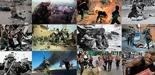 Inspiration : Les photographes de guerre racontent... Un cliché qui a failli les tuer