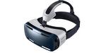 Réalité virtuelle : le Gear VR de Samsung disponible aux USA et bientôt en France