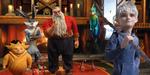 Character Design des Cinq Légendes, par Patrick Hanenberger (DreamWorks)