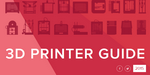 Impression 3D : guide d'achat chez 3D Hubs
