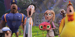Sony Pictures Imageworks : Sizzle Reel 2015