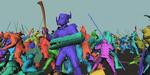 Le Hobbit : la Bataille des Cinq Armées, retour sur les effets en vidéo