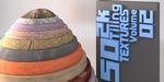 Packs de textures 2K bouclables, par Jérôme Vocanson