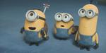 Les Minions : nouvelle bande-annonce