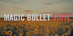 Red Giant lance Magic Bullet Suite 12