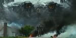 ILM : retour sur la création du Knightship de Transformers : l'Age de l'Extinction