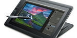 Boutique 3DVF : la Cintiq Companion 2 disponible