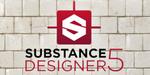 Allegorithmic : bande-annonce de lancement pour Substance Designer 5