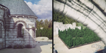 Présentation des Jardins du Prieuré Saint Cosme, par Dripmoon