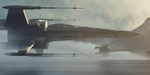 David Ratajczak et Florian Sanchez reproduisent un plan de Star Wars Episode VII