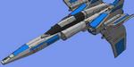 Utiliser l'option Intersection Edges de LightWave 2015 pour le cel shading
