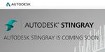 GDC 2015 : Autodesk présentera son moteur de jeu Stingray