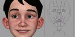 3Lateral Studio : rig de visage pour une démo Unreal Engine 4