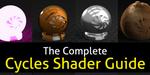 Blender : un guide complet sur les shaders pour Cycles